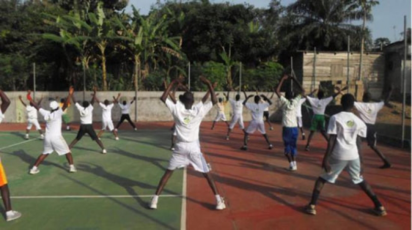 La Constance Tennis Academy of Akropong Akwapim excels at ITF tourney at Winneba