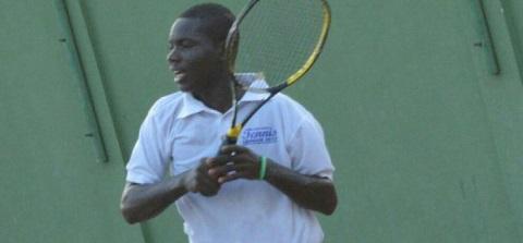 Bajfrieght Junior Tennis League 6th round ends