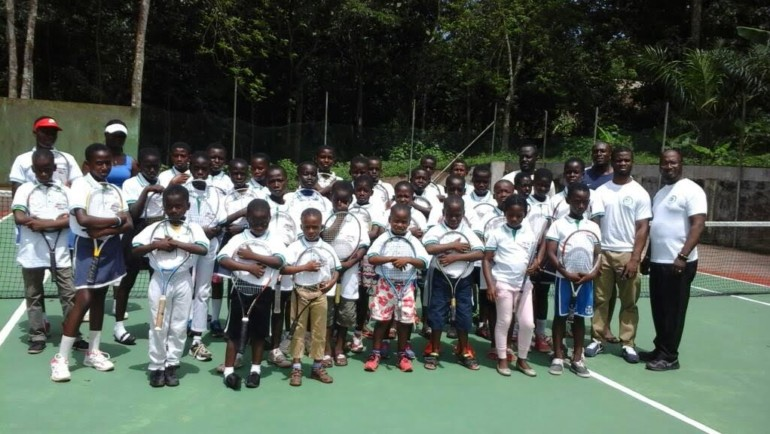 La Constance Kids Tennis Center Celebrates 6 th Anniversary