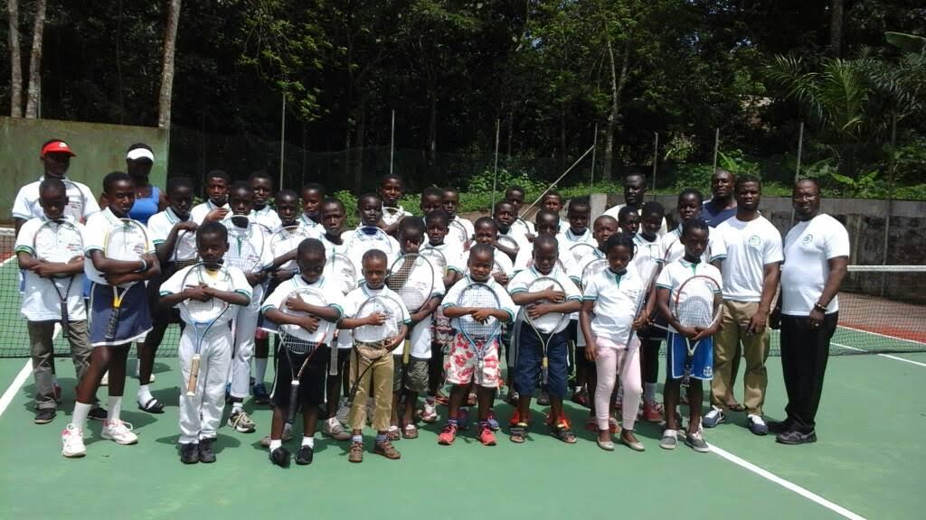 La Constance Kids Tennis Center Celebrates 6 th Anniversary